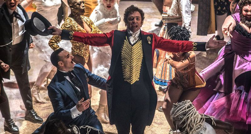 the true story of the greatest showman on earth history