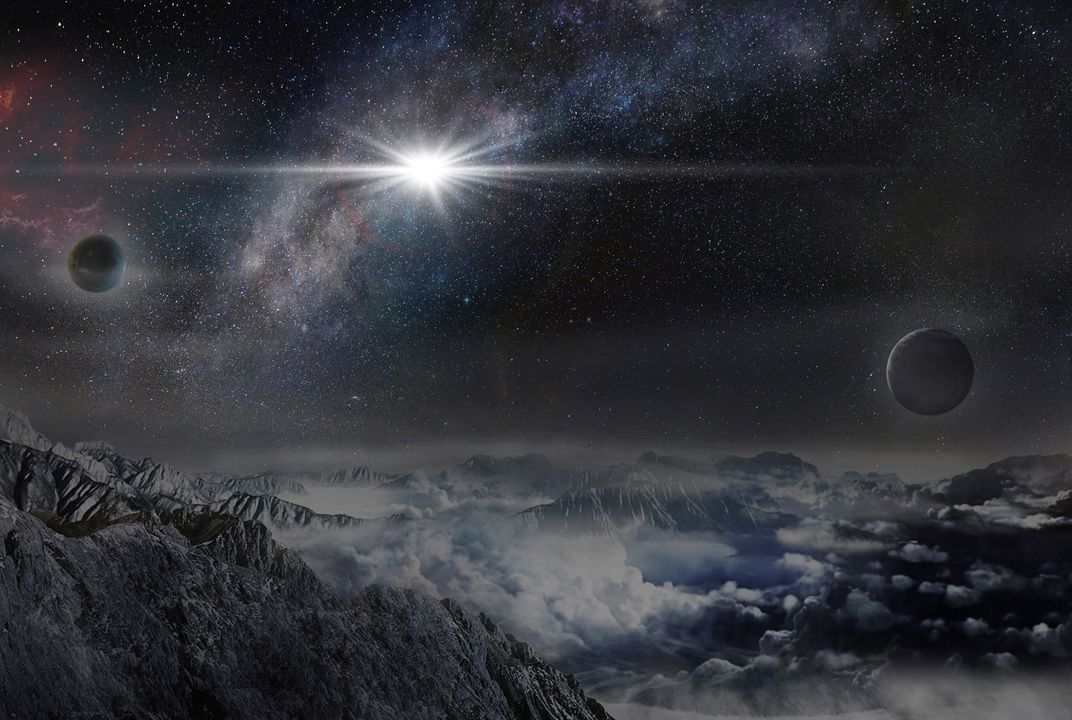 Scientists discover the brightest star explosion ever