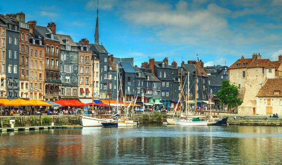 Normandy: A One-Week Stay in France