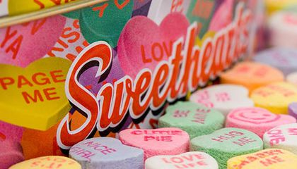 valentines day sweethearts candy 631