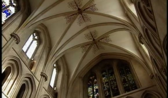 Preview thumbnail for video'Heart of England and South Wales - Rick Steves' Europe