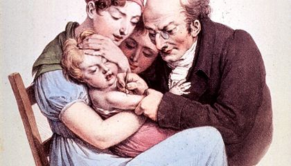 Vaccine Week: A Brief History and How Vaccines Work