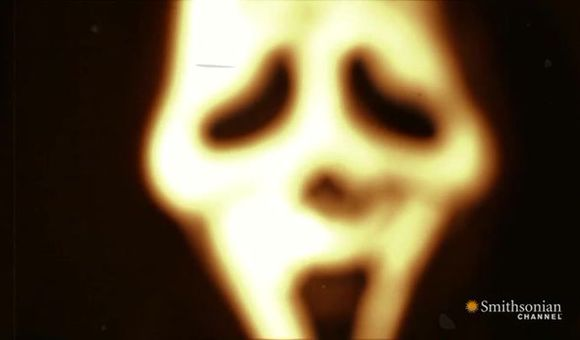 Preview thumbnail for video'[PAUSED - Duplicate] The Inspiration Behind Scream's Ghostface