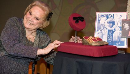Rose Marie's Sprawling Legacy as Told Through the Artifacts She Left Behind