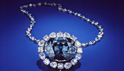 Get to Know the Hope Diamond's Keeper