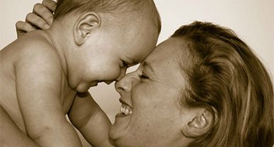 What makes a 21st century mom?