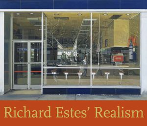 Preview thumbnail for video 'Richard Estes' Realism (Portland Museum of Art)