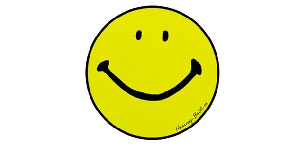 who really invented the smiley face arts culture smithsonian