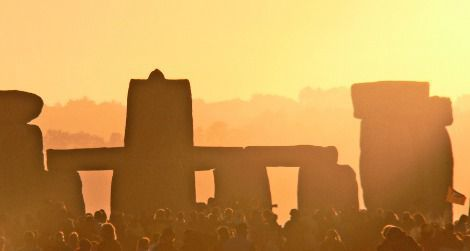 e6a25b06f2f The Best Places to See and Celebrate the Winter Solstice