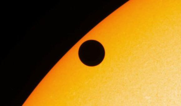Preview thumbnail for video'The Last Transit of Venus Until 2117