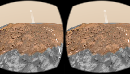 2d86e6954399 Access Mars Introduces Space Exploration for Everyone