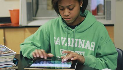 Unleashing the Power of One Computer for Every Student