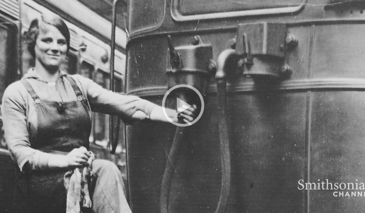 How the Gains Women Made in WWI Were Quickly Lost
