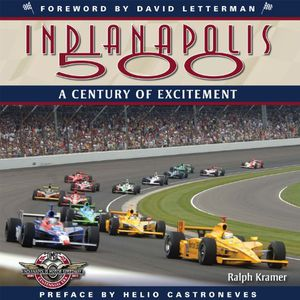 Preview thumbnail for video 'The Indianapolis 500: A Century of Excitement