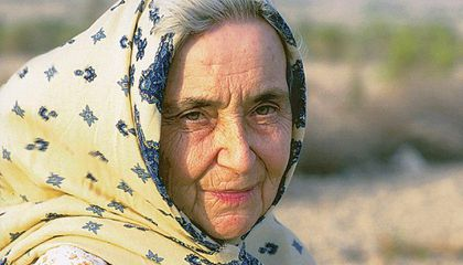 "Ruth Pfau, ""Mother of Leprosy Patients,"" Has Died"