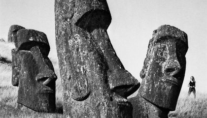 Ancient Easter Islanders Likely Sailed Back And Forth to South America