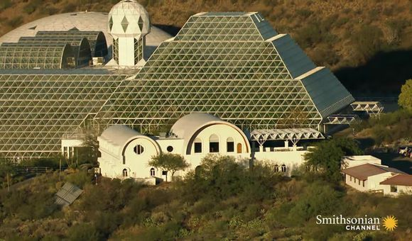Preview thumbnail for video'Scandal in the Biosphere