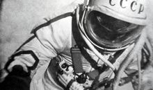 Turns Out Alexei Leonov's First Spacewalk Wasn't Quite as Dramatic as We Thought