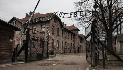 """Use the Phrase """"Polish Death Camps"""" in Poland and You May Go to Jail"""