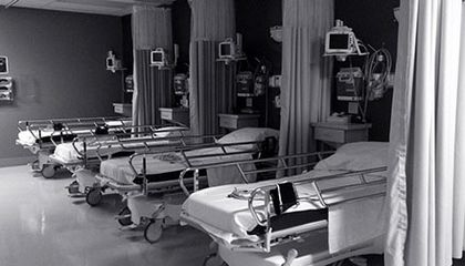 How Hospitals are Trying to Keep You Out of the Hospital