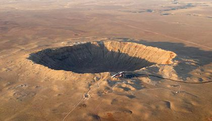The Ten Most Spectacular Geologic Sites