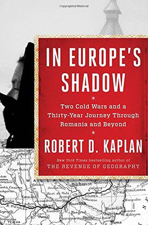 Preview thumbnail for video 'In Europe's Shadow: Two Cold Wars and a Thirty-Year Journey Through Romania and Beyond