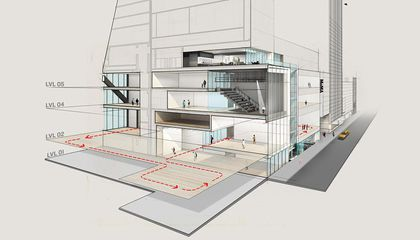 MoMA to Close for Four Months During Major Renovations