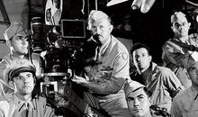First Motion Picture Unit made hundreds of G.I. training films