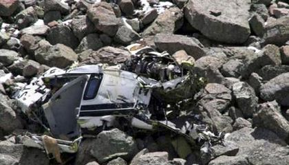 NTSB Looks Into Public Aircraft Safety