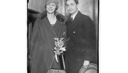 Songwriter Irving Berlin's Interfaith Marriage Caused 1920s Gossip
