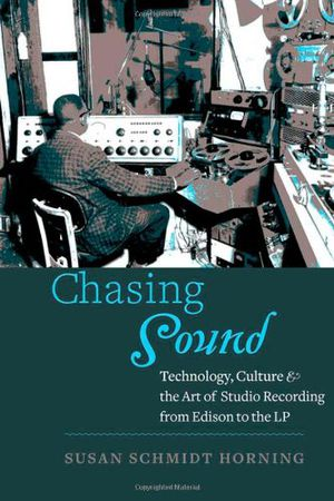 Preview thumbnail for video 'Chasing Sound