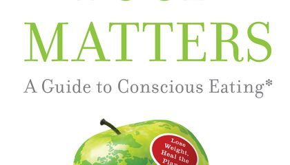 Food Matters on Earth Day