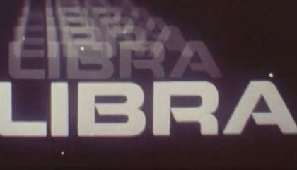 Libra: The 21st Century (Libertarian) Space Colony