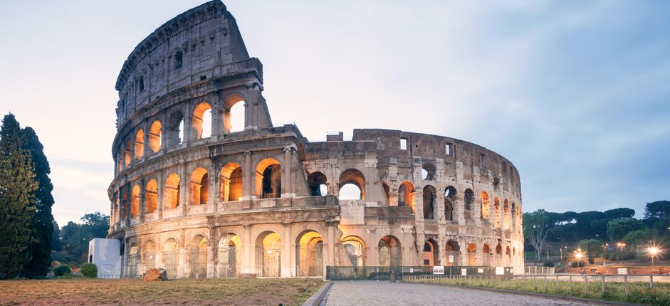 Tailor-Made Travel to Italy <p>Learn about Italy&#39;s fascinating and varied history, from the construction of the Colosseum in ancient Rome to the eastern-influenced architecture of Venice.</p>