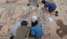 Getty Launches $100 Million Project to Safeguard Heritage