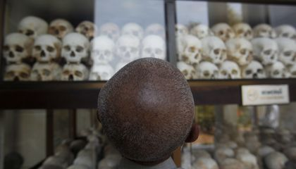35 Years Later, Some Khmer Rouge Leaders Convicted of Crimes Against Humanity