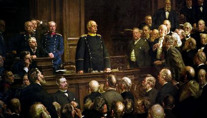 Bismarck Tried to End Socialism's Grip—By Offering Government Healthcare