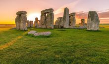 Why Did the Welsh Bury Their Dead at Stonehenge?