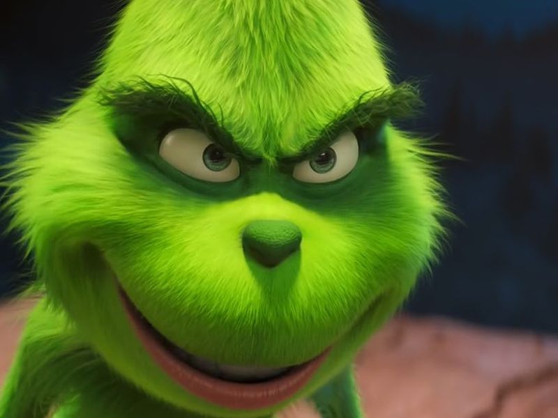 Christmas Grinch.Top 10 Real Life Grinches Who Did Their Best To Steal