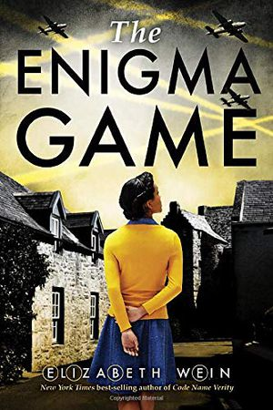 Preview thumbnail for 'The Enigma Game