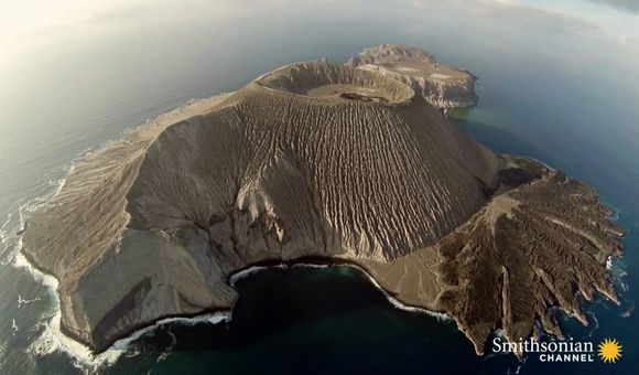 Preview thumbnail for video'EXPIRED - DO NOT PUBLISH How the Volcanic Islands of the Pacific Came to Be