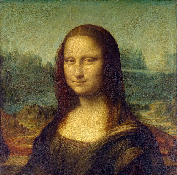 was mona lisa s enigmatic smile caused by a thyroid condition