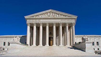 Supreme Court Rejects Education Minimum >> When Franklin Roosevelt Clashed With The Supreme Court And Lost