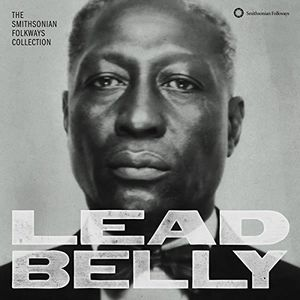 Preview thumbnail for video 'Lead Belly: The Smithsonian Folkways Collection