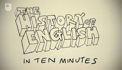 English Evolving Much More Slowly on the Internet than During the Renaissance