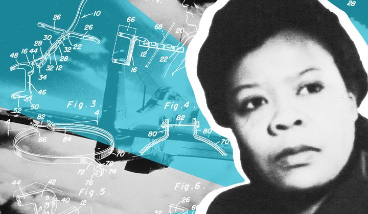 The Remarkable Life of Inventor Bessie Blount