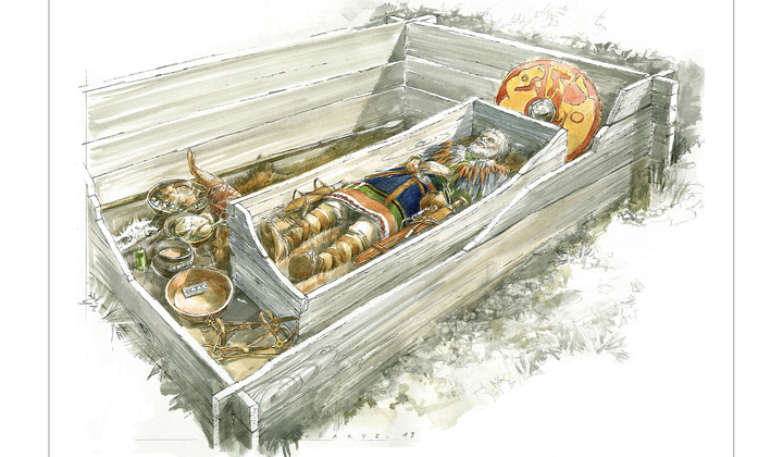 Why Did Medieval People Reopen Graves?