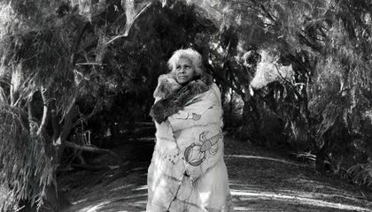 Ancient Traditions, New Stories: Reviving the Aboriginal Possum Skin Cloak