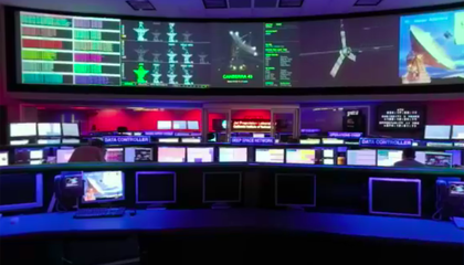 Virtual Tours of NASA Centers