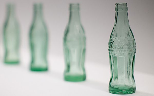 Is this the best-known bottle in the world?